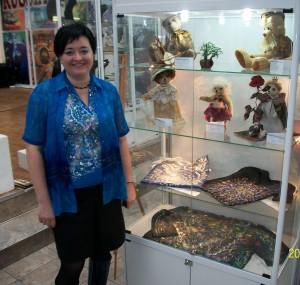 Инна Гуляева и ее работы